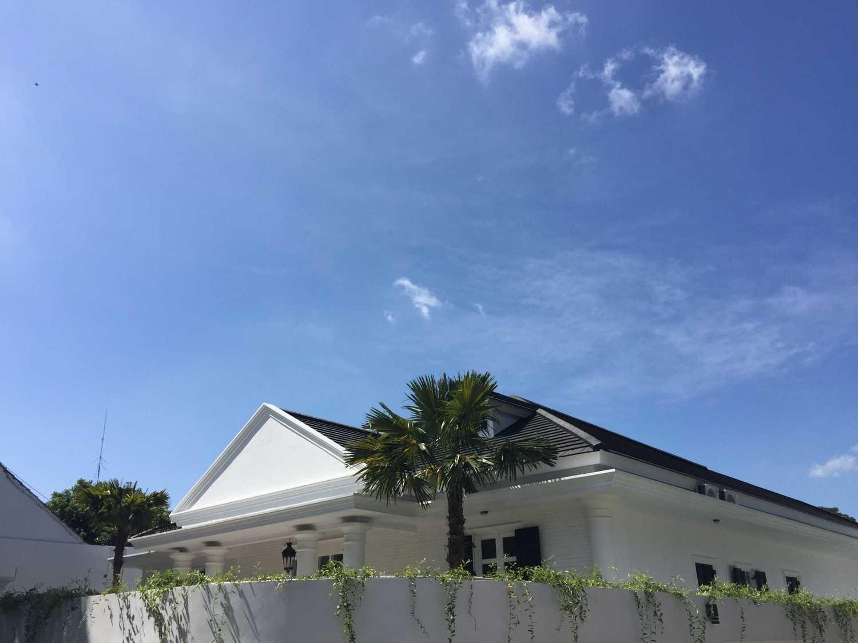 Jasa Arsitek Khakimatta Architects di Sleman