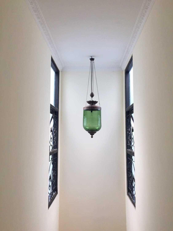 Khakimatta Architects Dejaboe Homestay Seturan Yogyakarta Seturan Yogyakarta Hanging - Lamp  21219