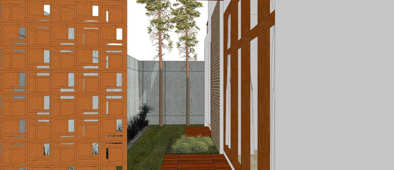 Future Architects Studio Rumah Kisi Asri Pontianak, Indonesia Pontianak, Indonesia S14  44177