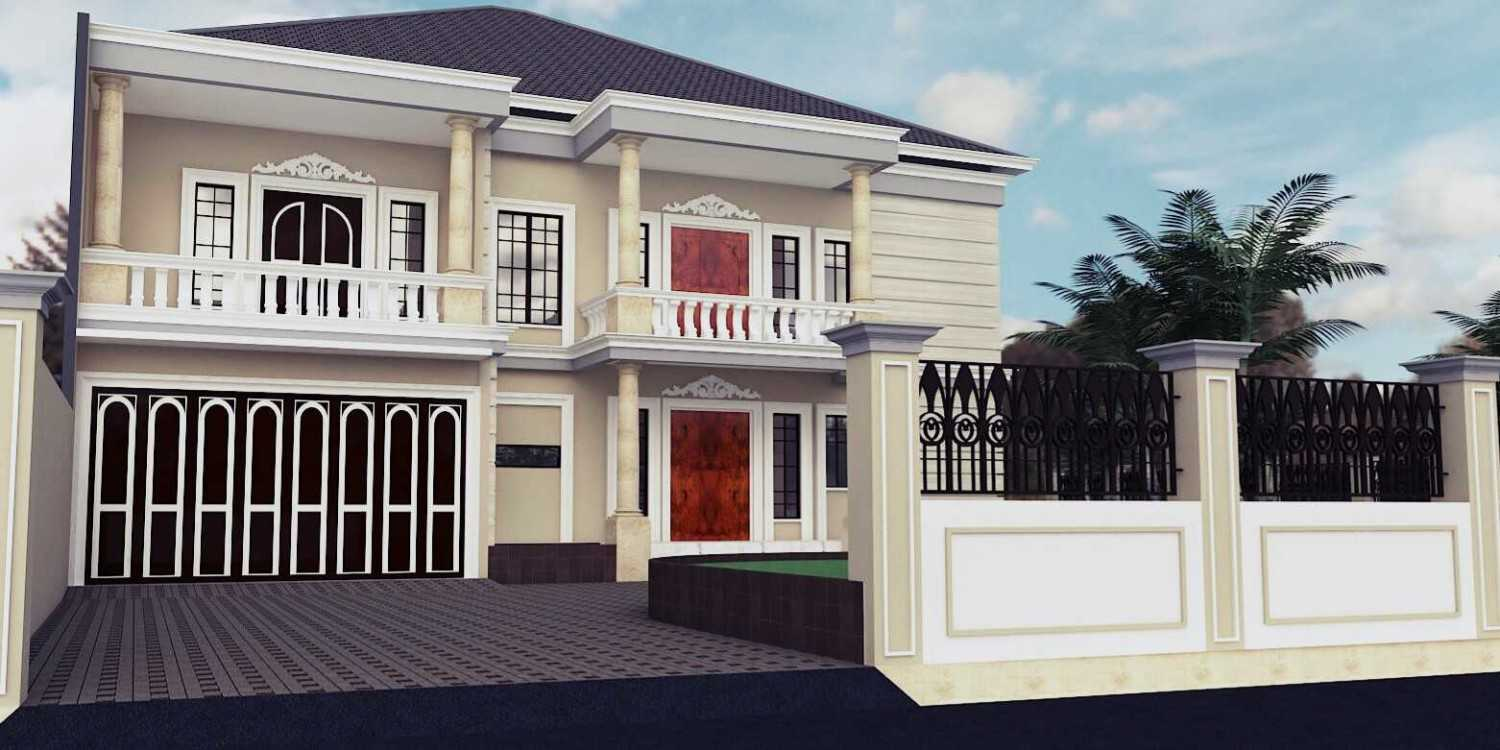 Jasa Design and Build Chai Twin Co di Kendal