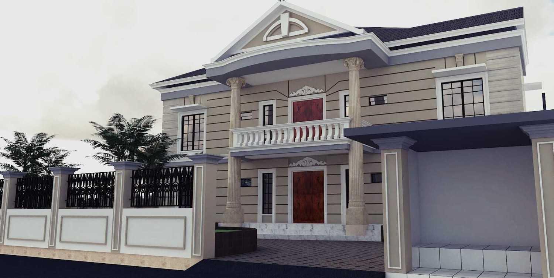 Chai Twin Co Residence Classic Style Jawa Tengah, Indonesia Jawa Tengah, Indonesia Img20170328002100  36472