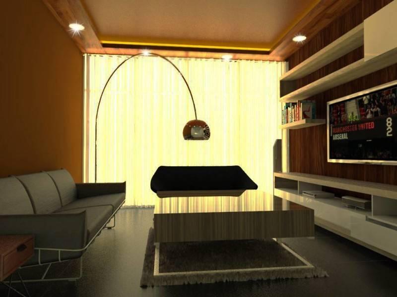 Alanza Architecture  Alanza Interior Design Jabotabek Jabotabek Living-Room  2332