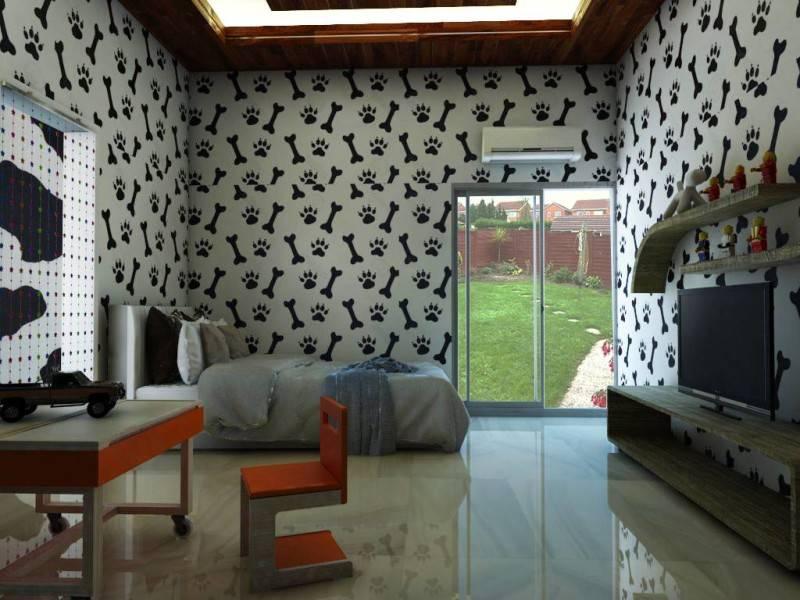 Alanza Architecture  Alanza Interior Design Jabotabek Jabotabek Bed-Room-Kid  2334
