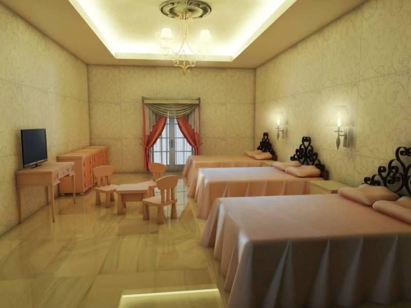 Alanza Architecture  Alanza Interior Design Jabotabek Jabotabek Bed-Room-Kid-1-View  2335