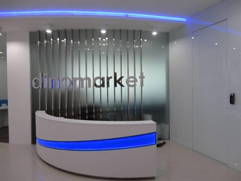 Ai Associates Office Interior Design Jakarta; Kuala Lumpur; Singapore; Japan Jakarta; Kuala Lumpur; Singapore; Japan Dinomarket; Jakarta  2386