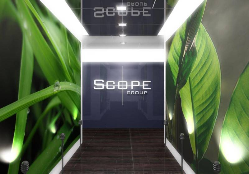 Ai Associates Office Interior Design Jakarta; Kuala Lumpur; Singapore; Japan Jakarta; Kuala Lumpur; Singapore; Japan Scope-Group-Kuala-Lumpur-Malaysia  2391