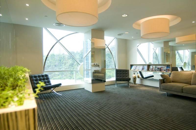 Ai Associates Office Interior Design Jakarta; Kuala Lumpur; Singapore; Japan Jakarta; Kuala Lumpur; Singapore; Japan Quest-Business-Centre-Kuala-Lumpur-Malaysia  2392