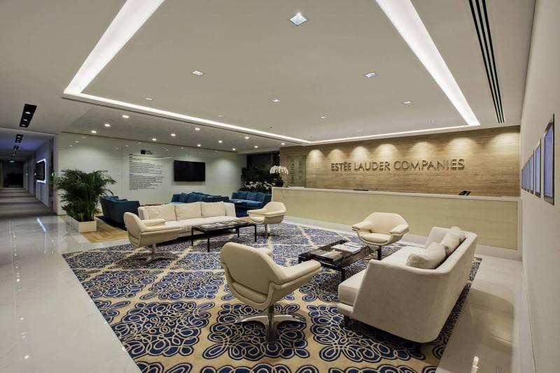 Ai Associates Office Interior Design Jakarta; Kuala Lumpur; Singapore; Japan Jakarta; Kuala Lumpur; Singapore; Japan Estee-Lauder; Singapore  2394