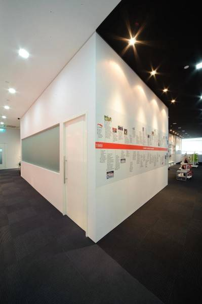Ai Associates Li-Ning Sports Center Singapore  Singapore  Lining-Sports-1  2433