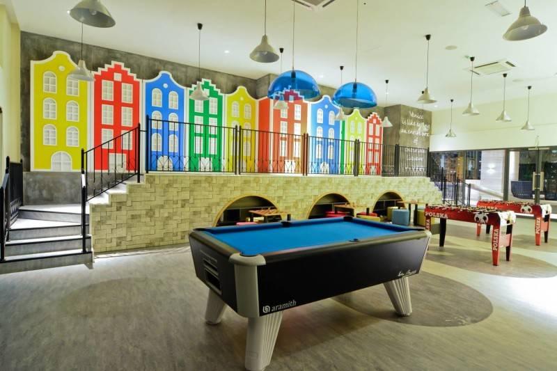 Ai Associates Hospitality Project At Kuala Lumpur Kuala Lumpur Kuala Lumpur Play Area  2458