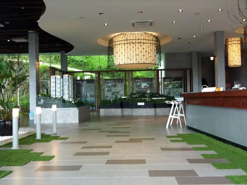 Ai Associates Hospitality Project At Kuala Lumpur Kuala Lumpur Kuala Lumpur Damansara-Foresta  2461