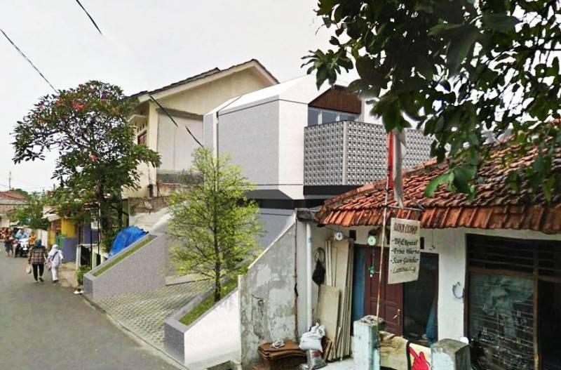 Phidias Indonesia Kalibata House Kalibata, South Jakarta Kalibata, South Jakarta Facade  4289