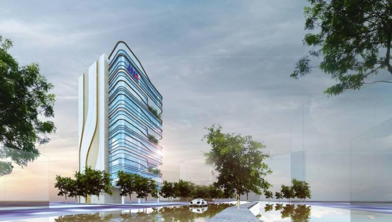 Alien Design Consultant Alien Dc - Jne Portofolios West Jakarta West Jakarta Office-In-Jakarta  2470