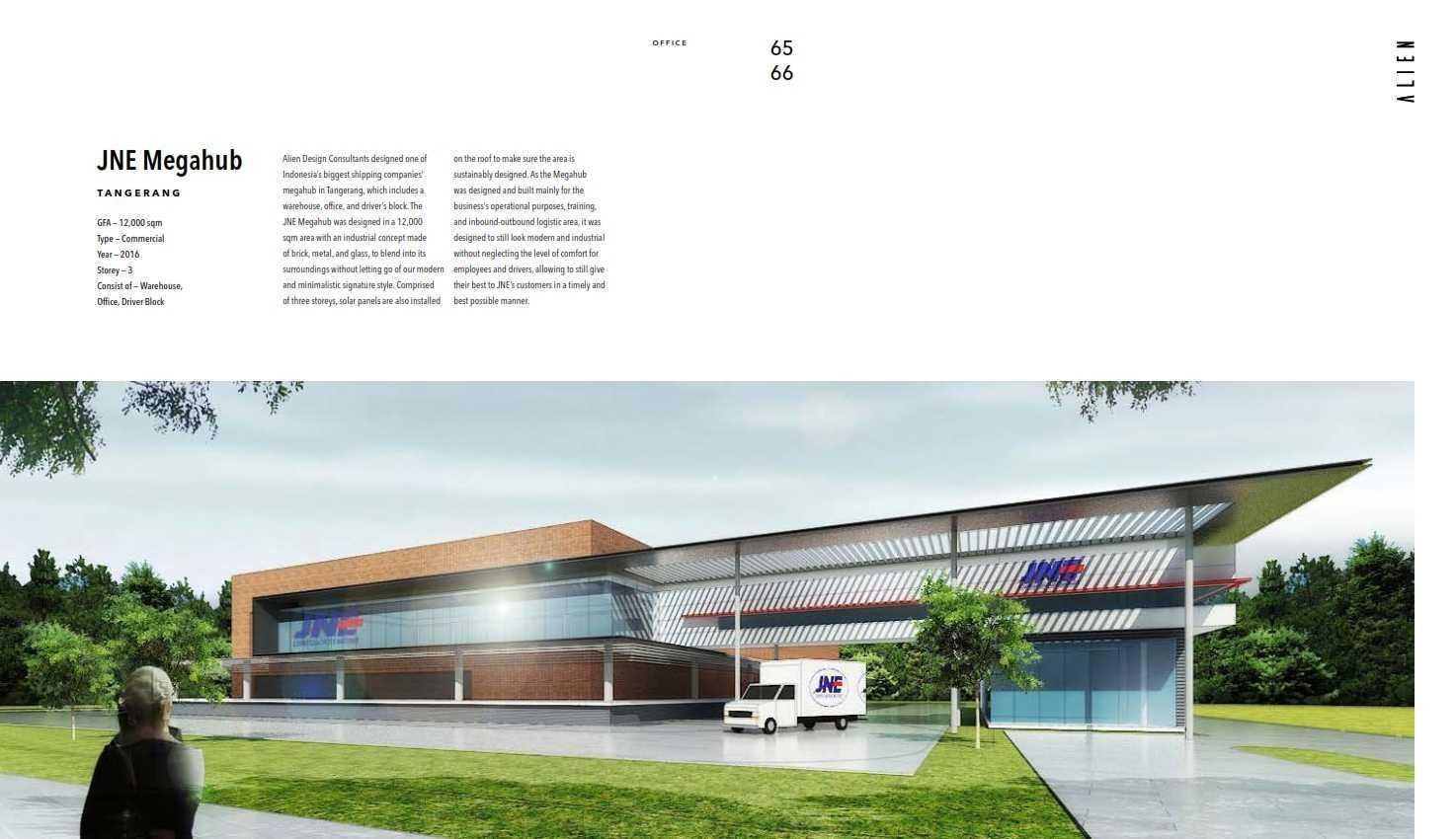 Alien Design Consultant Alien Dc - Jne Portofolios West Jakarta West Jakarta Aliencompro260Mmx300Mm12Updated033  44751