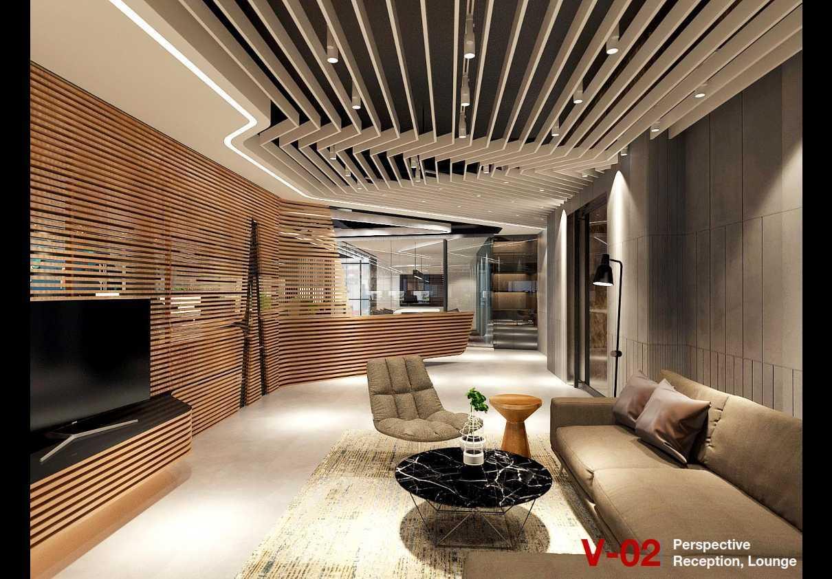 Jasa Interior Desainer ALIEN Design Consultant di Sumatera Selatan