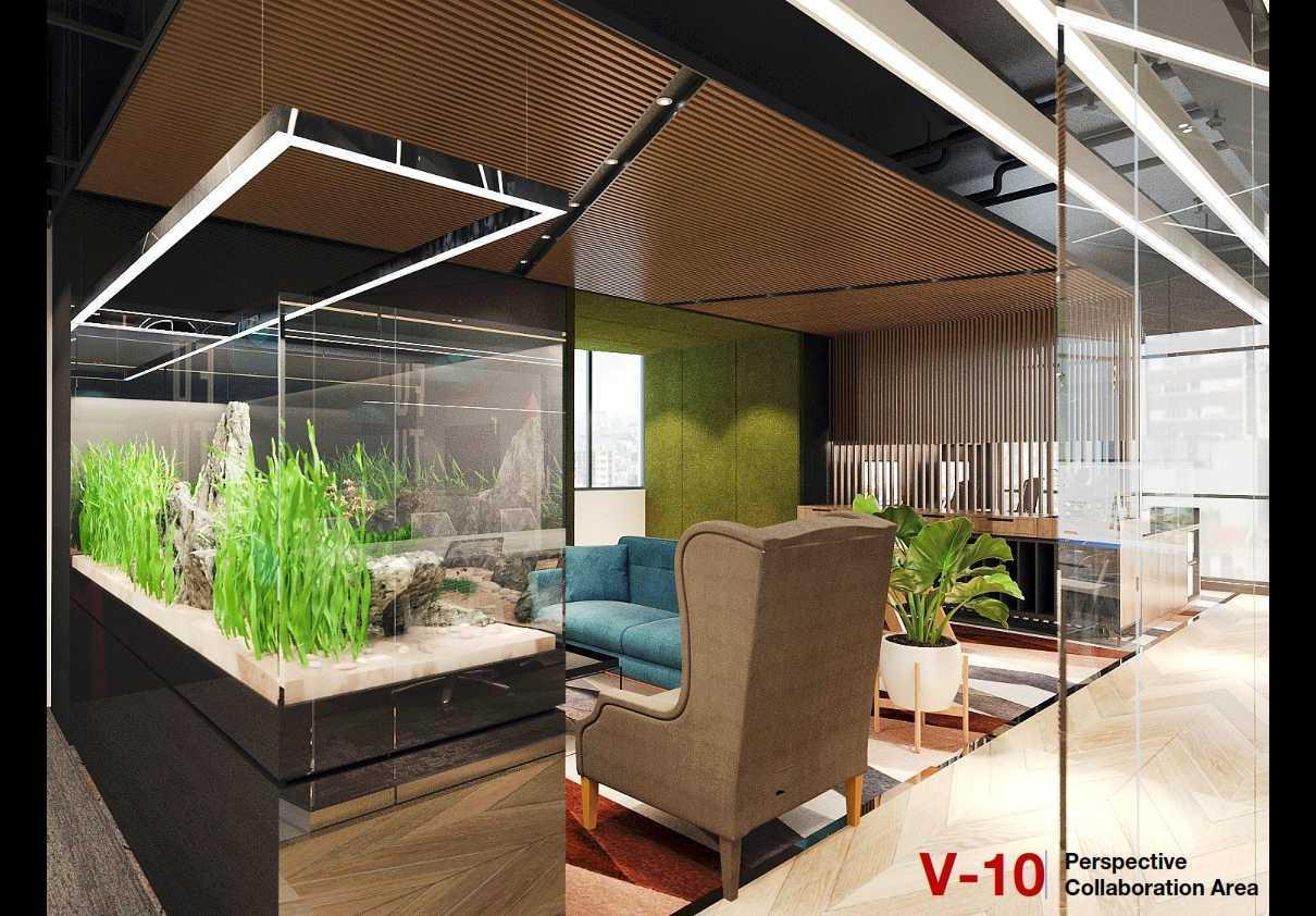 Jasa Interior Desainer ALIEN Design Consultant di Lampung