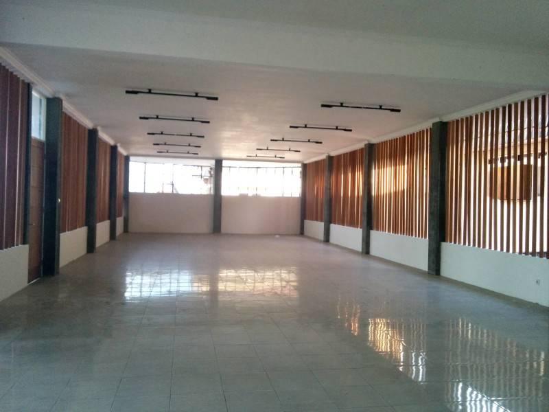 Haris Wibisono, Iai Veteran Memorial Building At Kota Batu Malang, East Java, Indonesia Malang, East Java, Indonesia E-Interior-Aula  2525