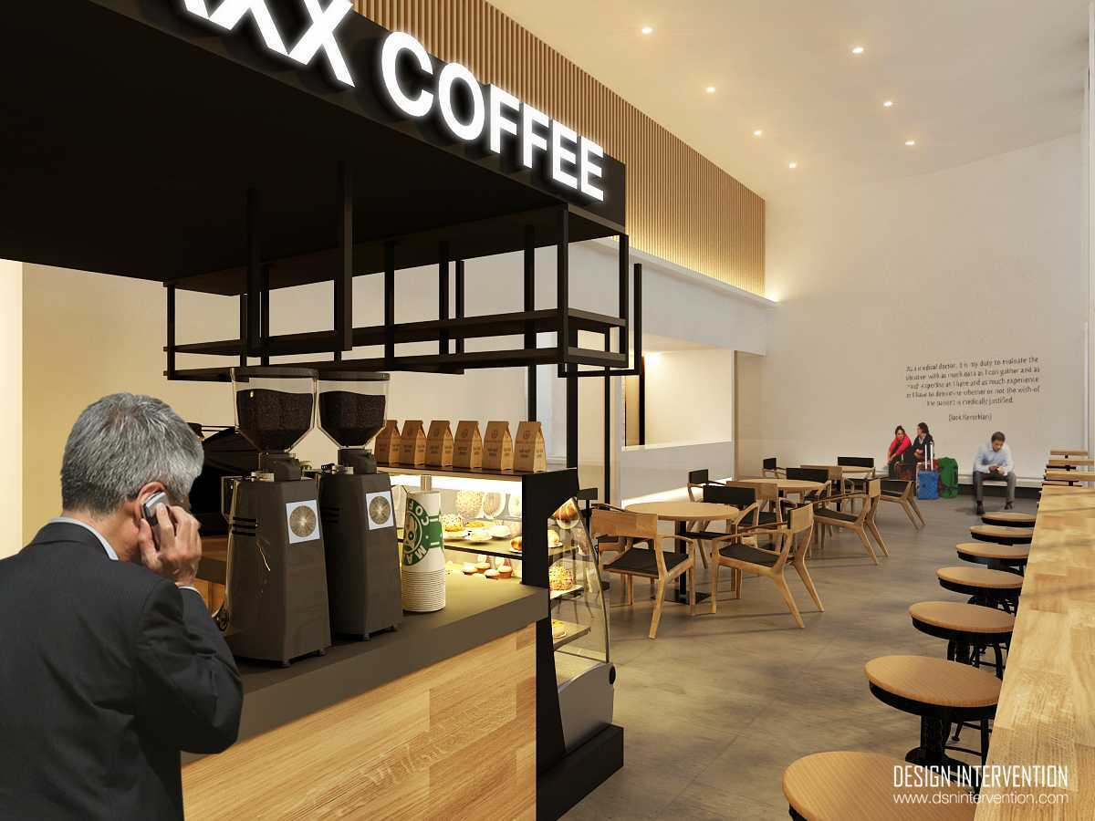 Design Intervention Emc Clinic Cianjur Cianjur Coffee Store  13994
