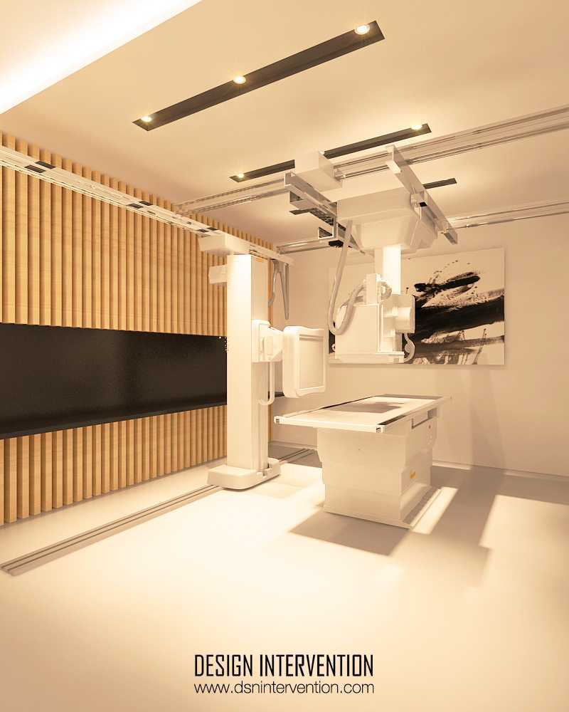 Design Intervention Emc Clinic Cianjur Cianjur Xray-Room-View-2  13999