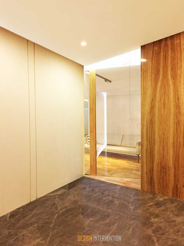 Design Intervention Boutique Office Kasablanka Kasablanka Entrance  14054