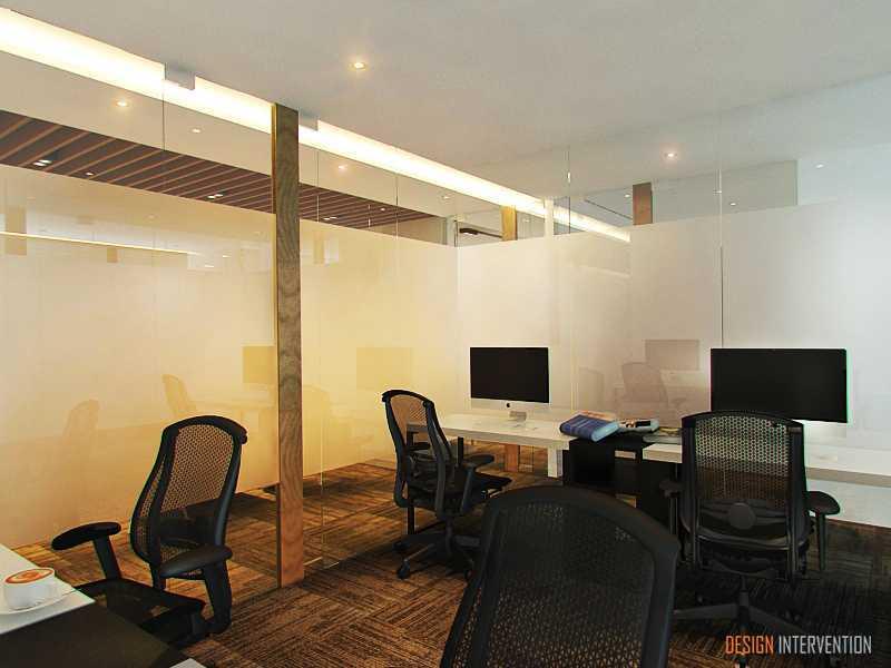 Design Intervention Boutique Office Kasablanka Kasablanka Staff Area  14060