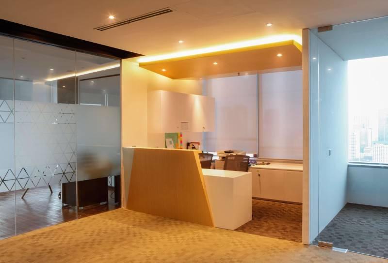 Design Intervention Antam Niterra Haltim Office At Dbs Tower Kuningan Jakarta, Indonesia Jakarta, Indonesia Photo-2607 Minimalis,modern,glass 2607