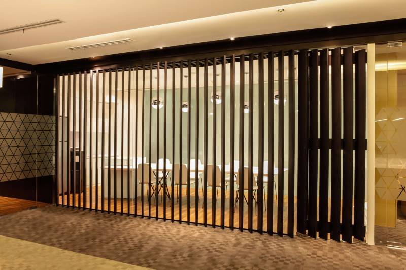 Design Intervention Antam Niterra Haltim Office At Dbs Tower Kuningan Jakarta, Indonesia Jakarta, Indonesia Pantry Minimalis,modern,glass 2615