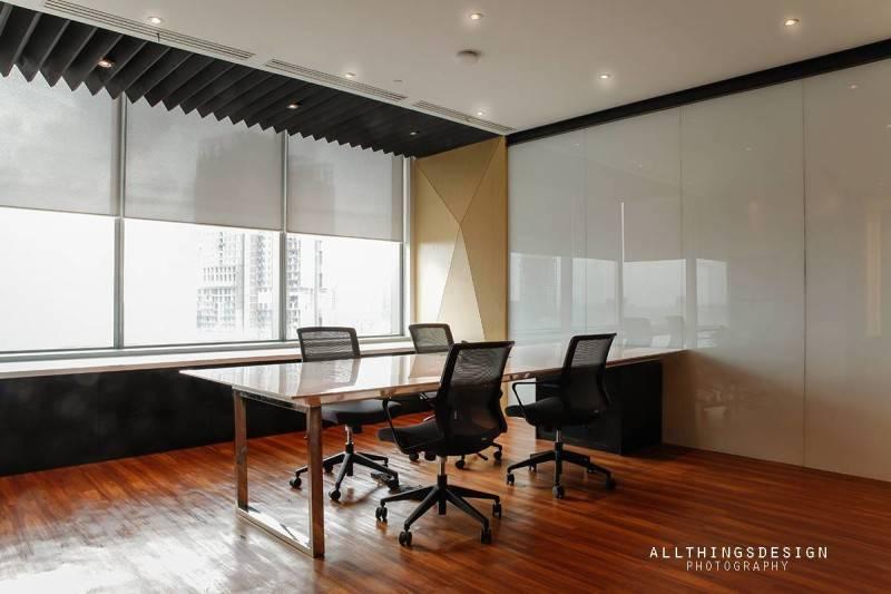Design Intervention Antam Niterra Haltim Office At Dbs Tower Kuningan Jakarta, Indonesia Jakarta, Indonesia Untitled-25-Of-272 Modern,minimalis,glass 2628