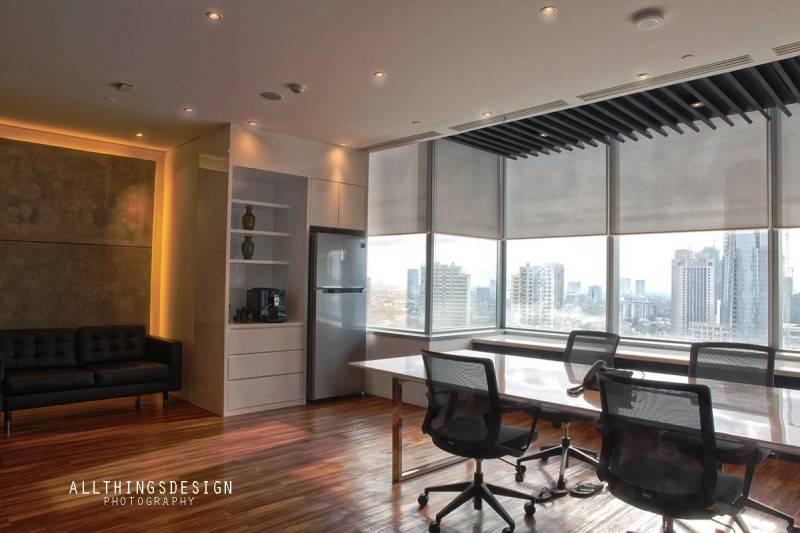 Design Intervention Antam Niterra Haltim Office At Dbs Tower Kuningan Jakarta, Indonesia Jakarta, Indonesia Untitledhdr2 Modern,minimalis,glass 2631