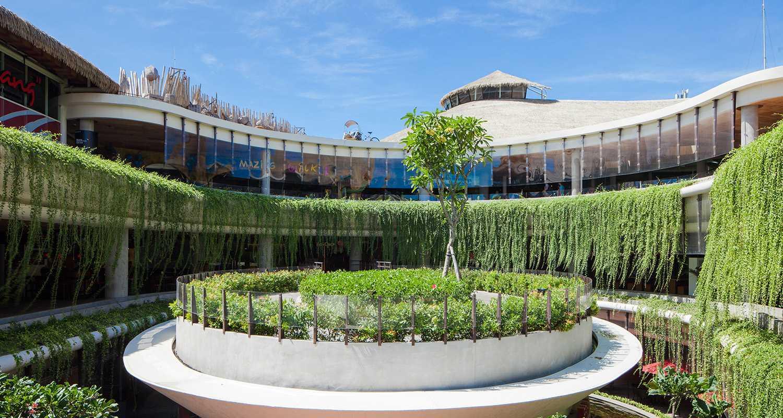 Foto inspirasi ide desain Exterior view oleh Enviro Tec di Arsitag