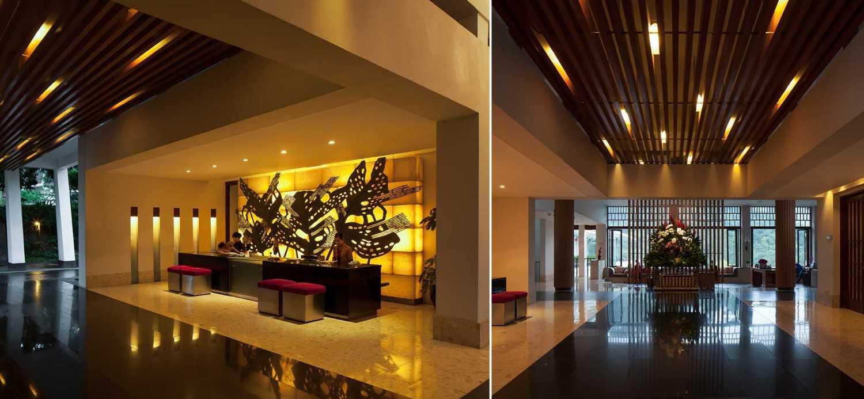 Enviro Tec Padma Hotel Bandung Bandung Bandung Lobby View Modern 14686