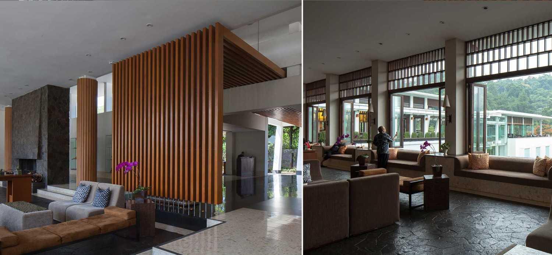 Enviro Tec Padma Hotel Bandung Bandung Bandung Lobby Hotel Modern 14691