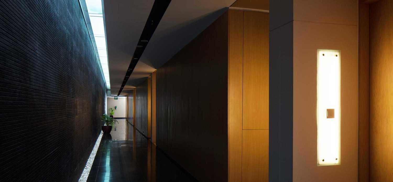 Enviro Tec Padma Hotel Bandung Bandung Bandung Corridor Room Modern 14694