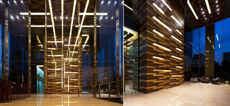 Enviro Tec Fraser Residence Menteng Jakarta Jakarta Lobby View Modern 14709