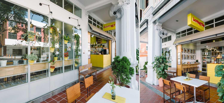 Foto inspirasi ide desain exterior Exterior view oleh Enviro Tec di Arsitag