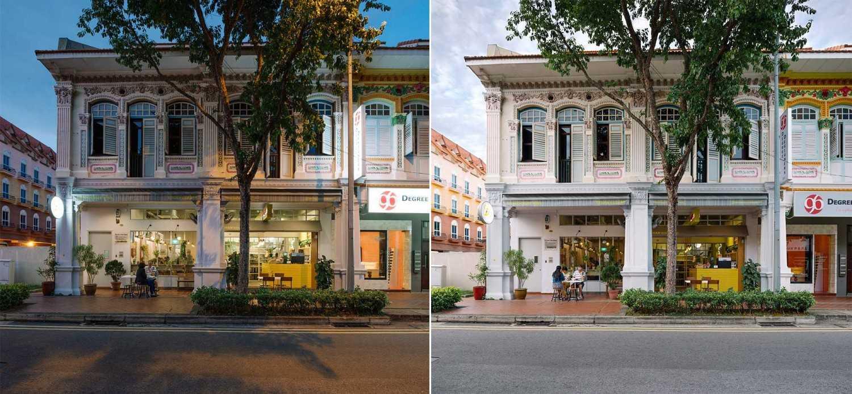 Enviro Tec Loving Hut Joo Chiat Singapore Singapore Front View  14773