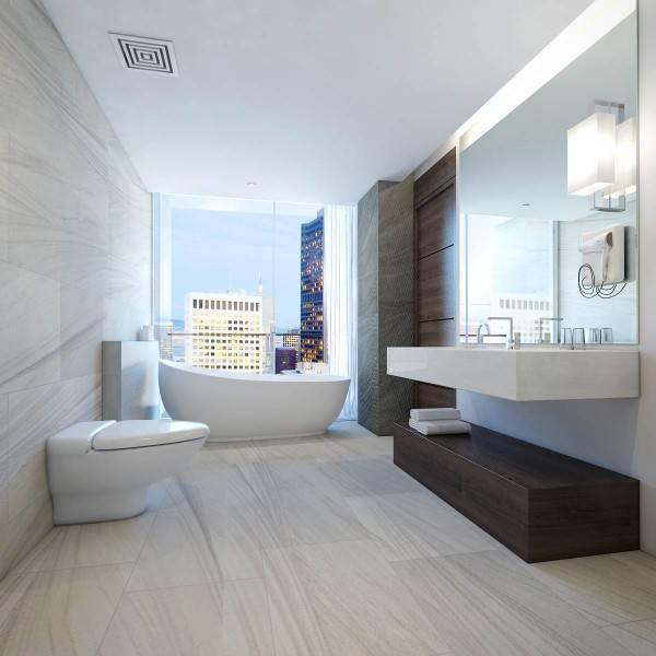 Small Space Interior Sudirman Hill  Jakarta, Indonesia Jakarta, Indonesia Bathroom-Suite1  6484