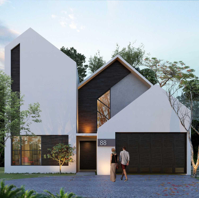 Jasa Arsitek Small Space Interior di Tasikmalaya
