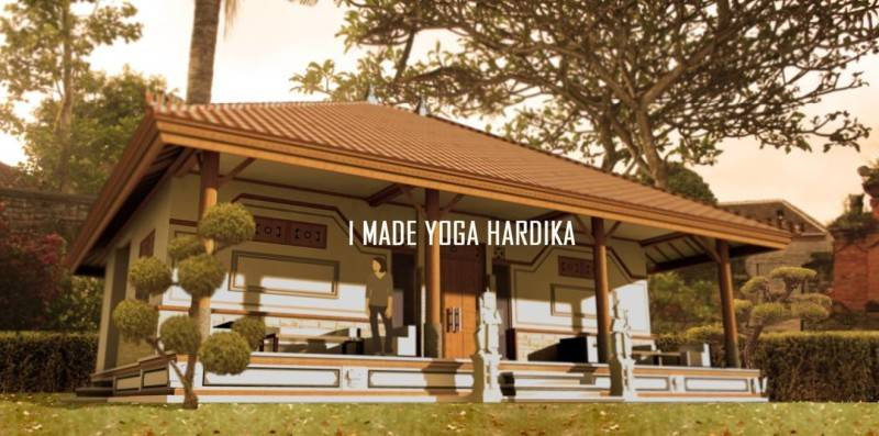 Yoga Hardika Wayan Suastika House At Sidakarya Bali, Indonesia Bali, Indonesia Front View Tradisional,modern,industrial 2664