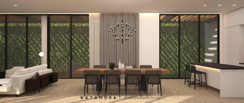 Batamora Martimbang House At Kebayoran Baru Jakarta Jakarta Living-Room-3  2696