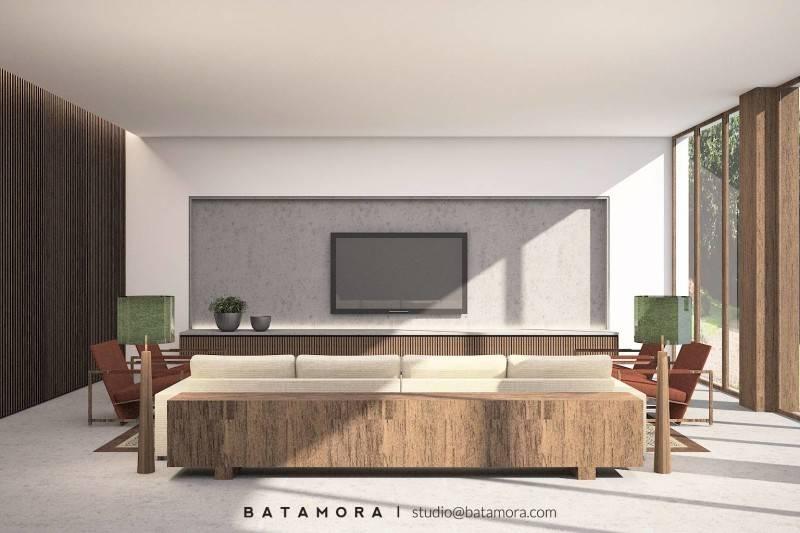 Batamora Bandungan House At Semarang Middle Java Middle Java Living Room Modern 2710