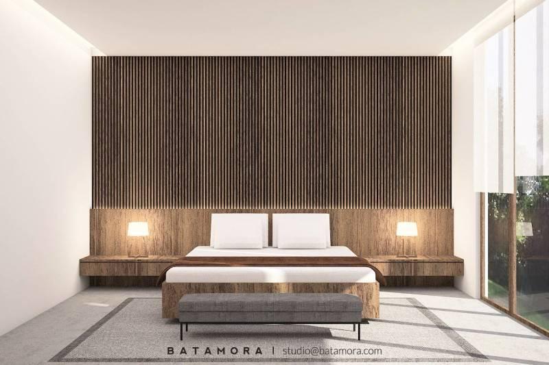 Batamora Bandungan House At Semarang Middle Java Middle Java Bedroom Modern 2711