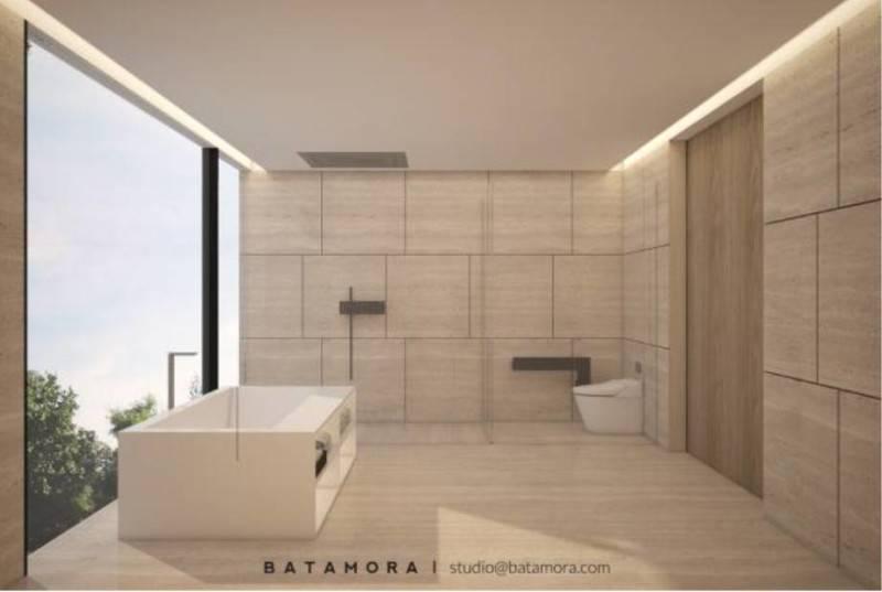Batamora Bandungan House At Semarang Middle Java Middle Java Bathroom Modern 2715