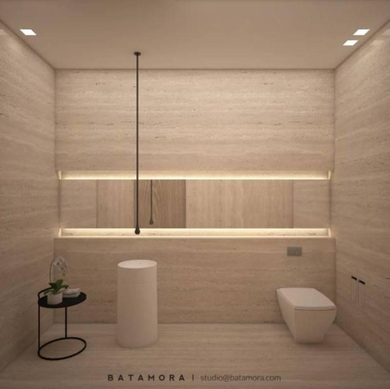 Batamora Bandungan House At Semarang Middle Java Middle Java Bathroom Modern 2716