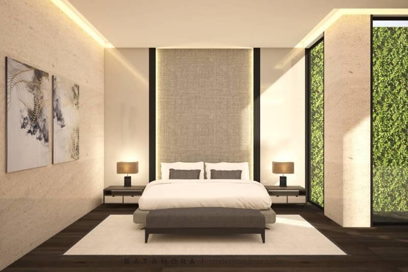Batamora Orchard House At Kelapa Gading North Jakarta, Indonesia North Jakarta, Indonesia Master-Bedroom1-Al  2723