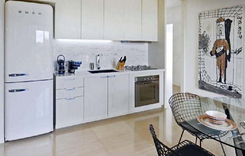 Zeno Living Modern Classic Kitchen Design-Zeno Living With Partner Jakarta Jakarta Kitchen  2750