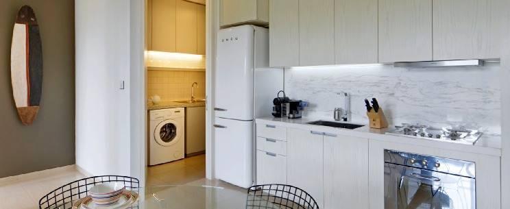 Zeno Living Modern Classic Kitchen Design-Zeno Living With Partner Jakarta Jakarta Kitchen  2751