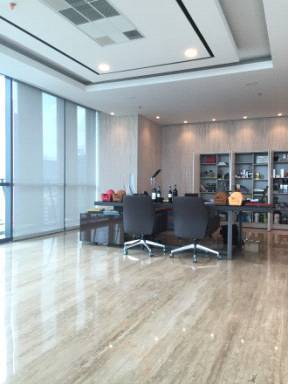 Tito Lukito Sappe Indonesia Office At Sudirman Jakarta, Indonesia Jakarta, Indonesia Sappe-Interior3 Modern 2830