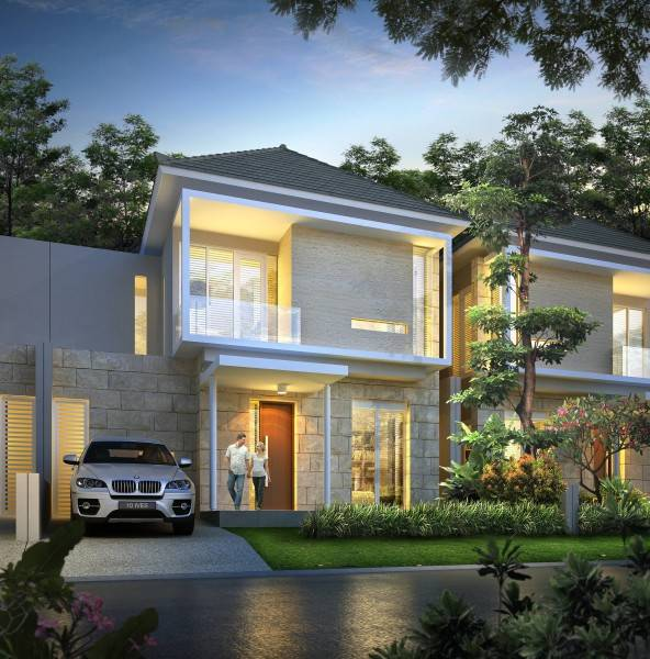 Jasa Design and Build VINDA NURFITRI di Bali
