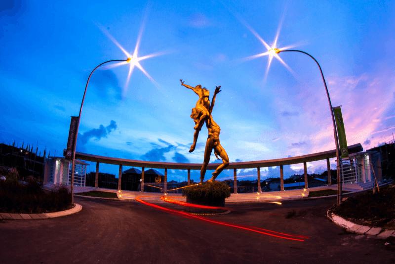 Vinda Nurfitri Ballerina Park Cluster At Denpasar Jl. Kargo Sari Dana, Ubung Kaja, Denpasar Utara, Kota Denpasar, Bali 80116, Indonesia Bali, Indonesia Ballerinapark-Cluster-Gate  2916